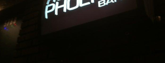 Royal Phoenix Bar is one of Montréal.