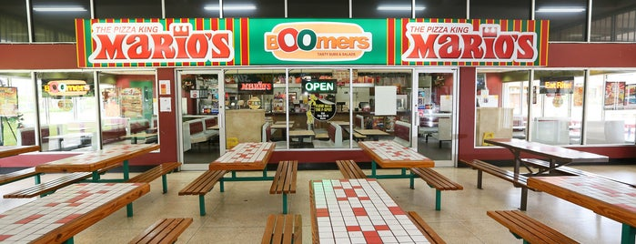 Mario's Pizza, UWI St. Augustine is one of The Best Pizza Locations..