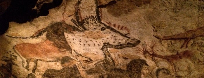 Lascaux II is one of 1,000 Places to See Before You Die - Part 2.