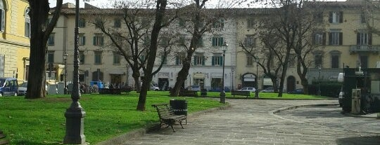 Piazzale Donatello is one of Best places in Firenze, Italia.