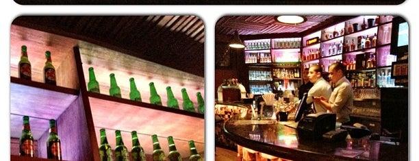 Boteco Ferraz is one of Bons Drink in Sampa.
