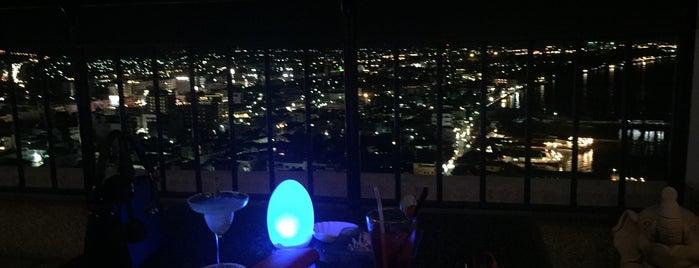 Sky Bar, Hilton Hua Hin is one of Hang Out.