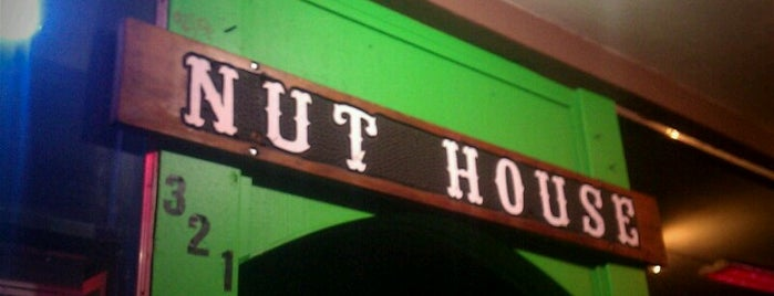 Antonio's Nut House is one of Nightlife.