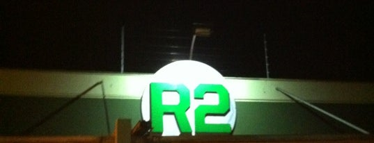R2 is one of Best places in Londrina, Brasil.