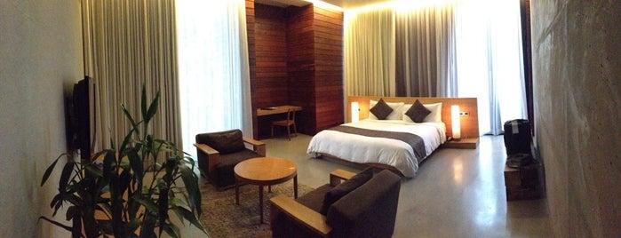 SO Sofitel Hua Hin is one of Hotel.