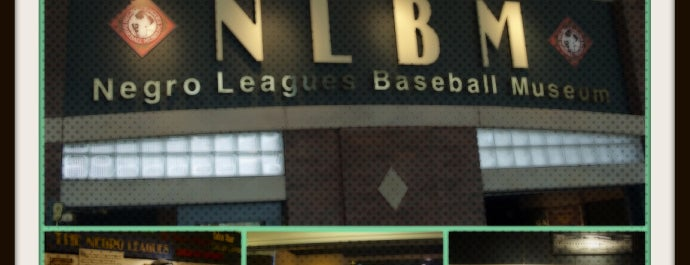 Negro Leagues Baseball Museum is one of Must-See African American Historical Places In US.