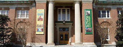 Hampton University Museum is one of Must-See African American Historical Places In US.