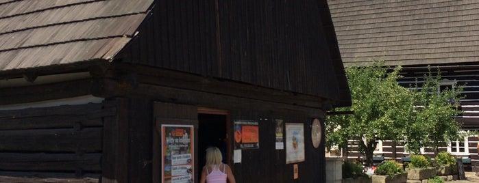 Koloběžky Český Ráj is one of OUT DOOR-Areas.