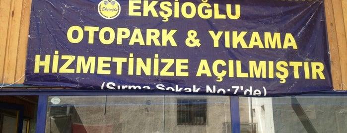 Maltepe is one of yücel's tips.