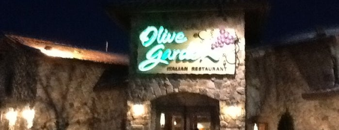 ... Olive Garden Leominster Ma By Restaurants Eateries ...