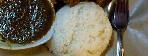 Nasi Katok is one of FOOD.