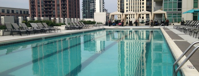 The 15 best places with a swimming pool in chicago - Pools in chicago ...