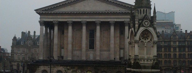 Birmingham Town Hall is one of Must-visit Arts & Entertainment in Birmingham.