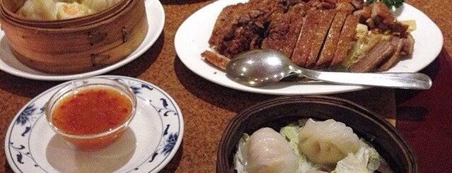 Tian Fu is one of Favorite Asian Eats in Berlin.
