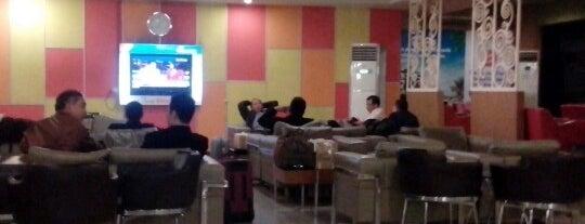JW Sky Executive Lounge is one of CV. Sigma Tripple Engineering.