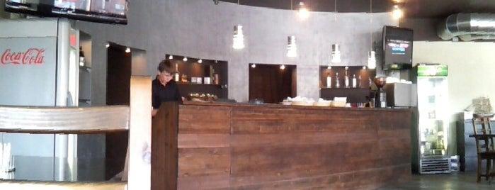 Форт Маисс is one of ресторации.
