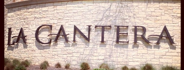 The Shops at La Cantera is one of Favorite Places.