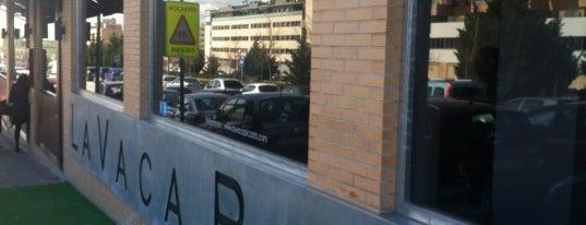 La Vaca Picada is one of @ Madrid (MD, España).