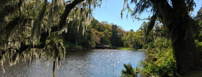 Middleton Place is one of Charleston.