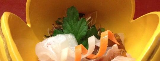 赤坂 菊乃井 is one of Tokyo Fine Restaurants.