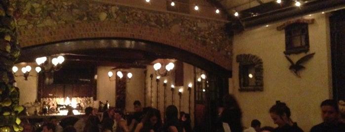 Crispo is one of Top picks for Italian Restaurants.