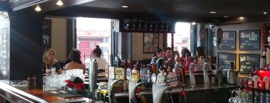 3 Wise Monkeys is one of Sydney's Best Pubs.