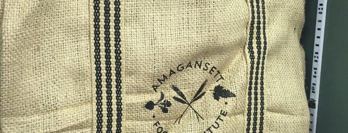 Amagansett Farmers Market is one of Hamptons.