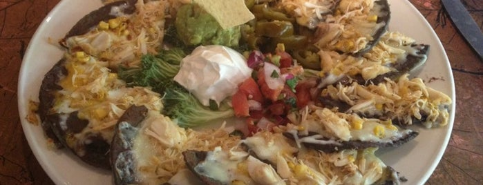 Cyclone Anaya's Mexican Kitchen is one of Top Food Picks In DFW.