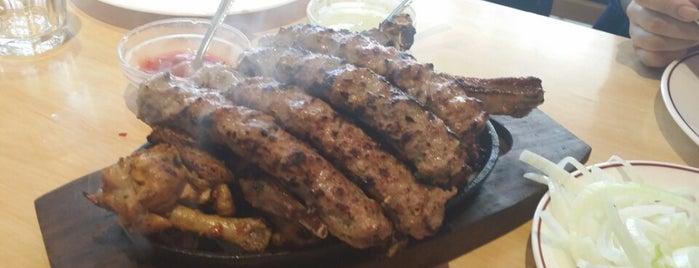 Mirch Masala is one of Cheap eats: South London.