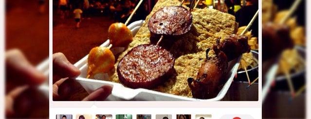 Cemara Bundaran Nice Food is one of Must-visit Arts & Entertainment in Medan.