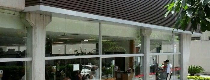 Trigopane is one of Must-visit Food in Belo Horizonte.