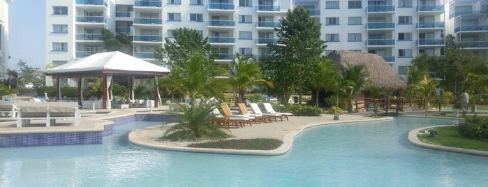 Wyndham Grand Playa Blanca is one of Best Places in Panama.
