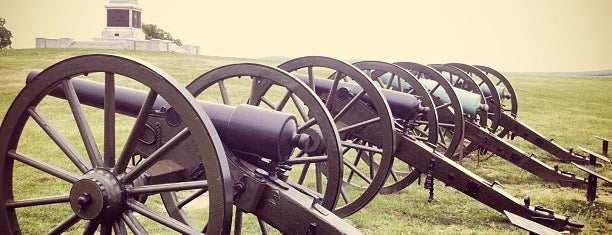 Antietam National Battlefield is one of Best Places to Check out in United States Pt 2.