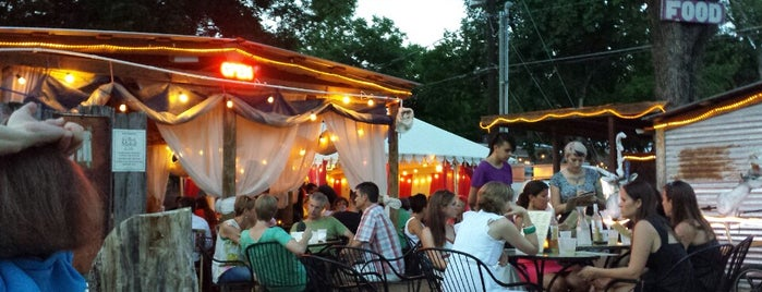 G'Raj Mahal Cafe is one of Clubs, Pubs & Nightlife in ATX.