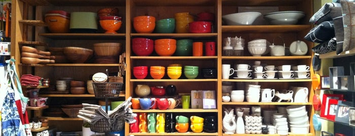 Lancelotti Housewares is one of Awesomest Spots NYC & Beyond.