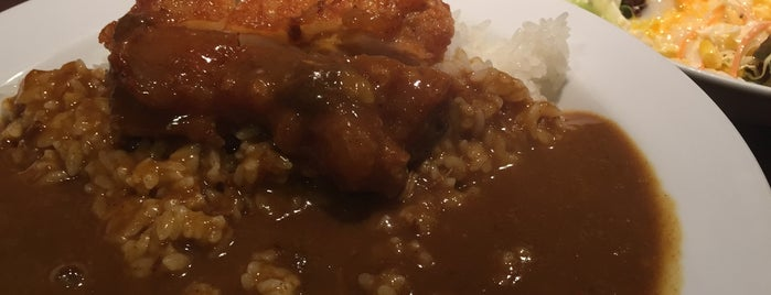 CoCo壱番屋 浜松西伊場店 is one of Top picks for Restaurants.