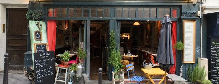 Le Petit Parisien is one of Paris.