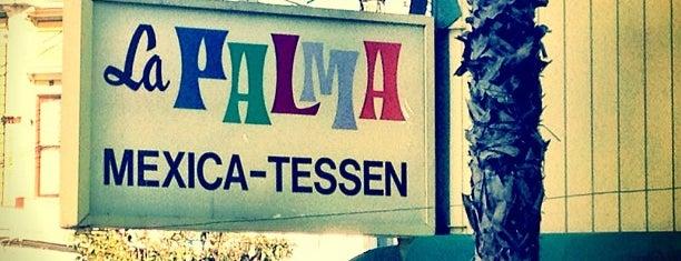 La Palma Mexicatessen Molino y Tortilleria is one of San Fran.