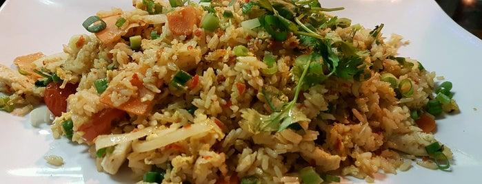 Best Thai Food Anchorage