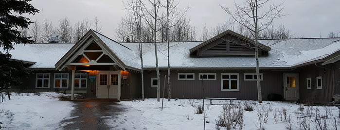 Campbell Creek Science Center is one of Anchorage, AK.