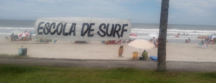 Escola de Surf do Dodô is one of Meus Lugares.