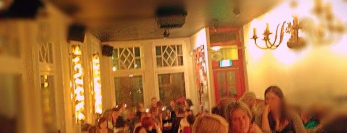 Café van Kerkwijk is one of Amsterdam by Locals.