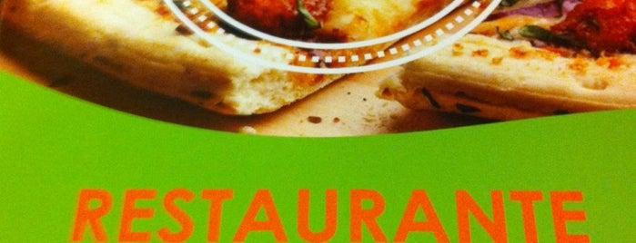 Barão Natural Restaurante e Pizzaria is one of São Paulo Vegan!.