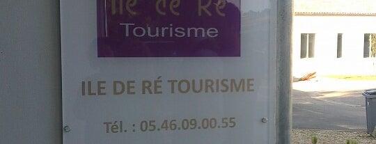 Île de Ré Tourisme is one of 1,000 Places to See Before You Die - Part 2.