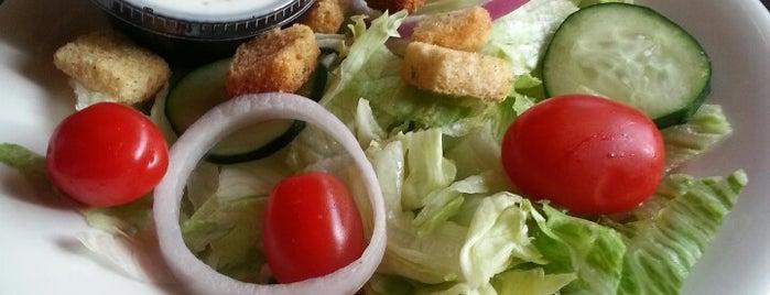 Top 10 dinner spots in Decatur, AL