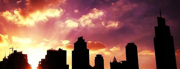 Burj Park is one of Best places in Dubai, United Arab Emirates.
