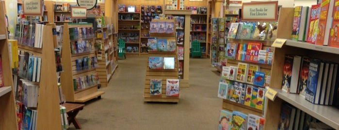 Barnes & Noble is one of Top 10 favorites places in Lubbock, TX.