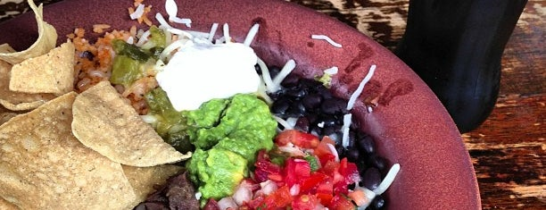 Green Chile Kitchen is one of Top picks for Mexican Restaurants.