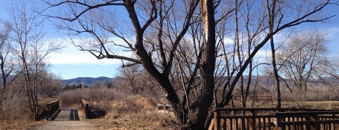 Twin Lakes is one of Boulder Area Trailheads #visitUS.