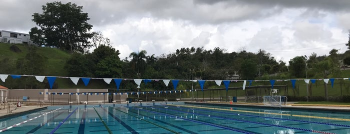 Encantada Sports Center is one of The 15 Best Places for Sports in San Juan.